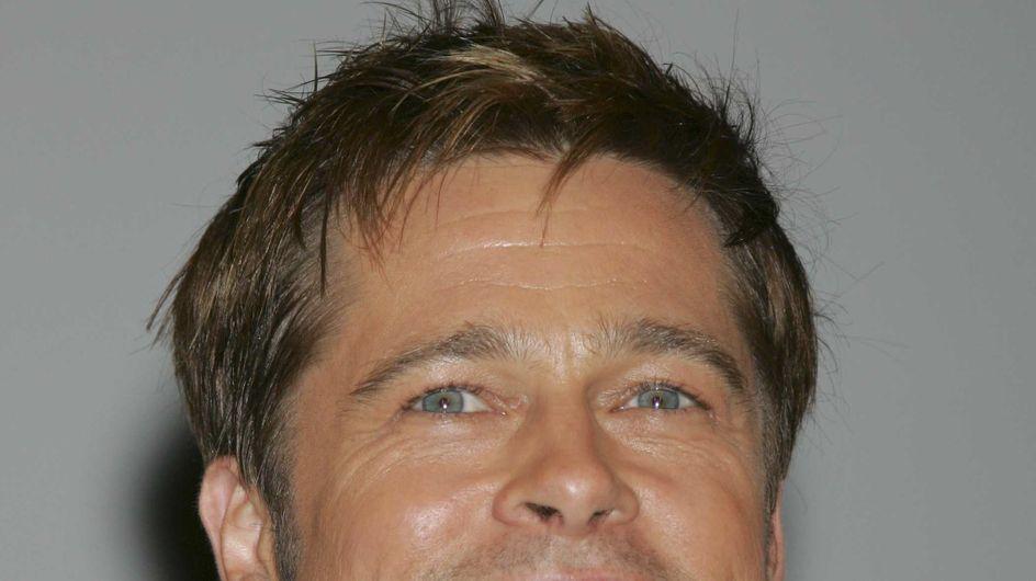Brad Pitt : Découvrez son frère Doug ! (Vidéo)
