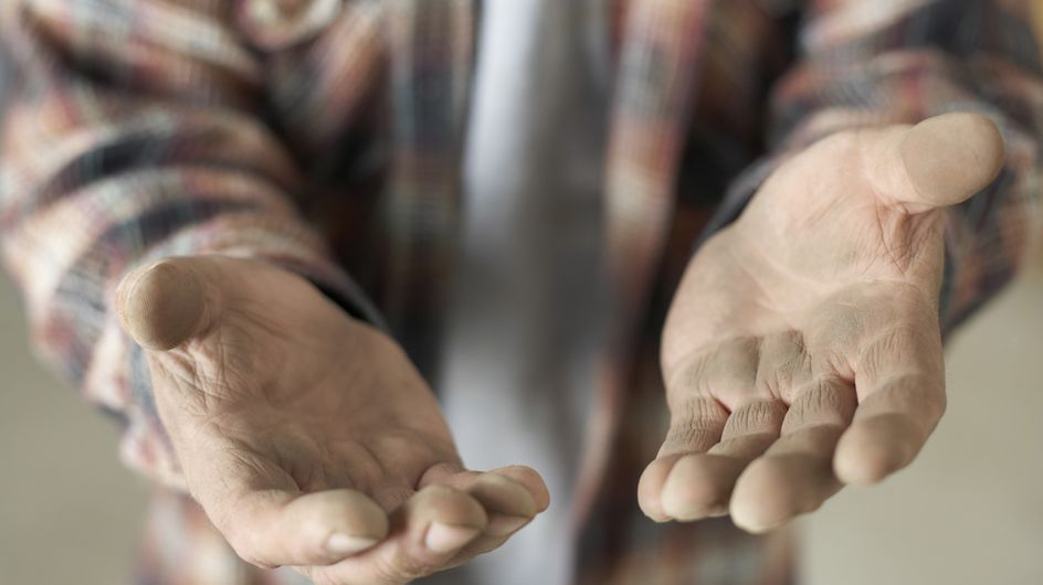 Pauvreté : 13% des Français concernés
