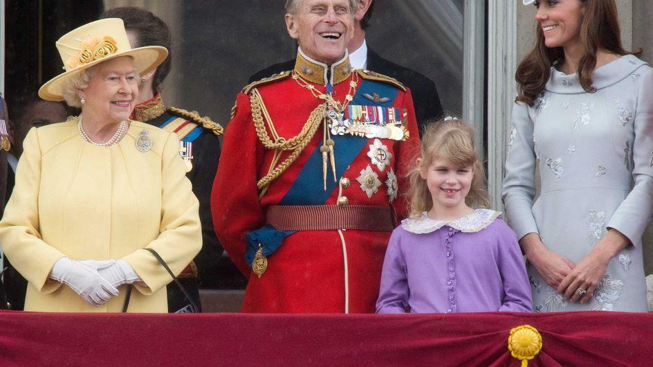 Kate Middleton : La Reine se venge !