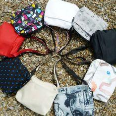 Agnès b. : Son it-bag revisité par 10 artistes ! (Photos)