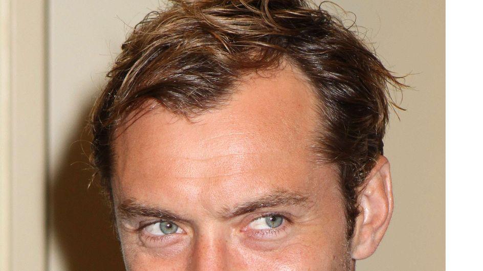 Jude Law : À la rescousse de l'Arctique !