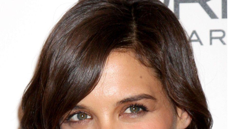 Katie Holmes : Son père aurait préparé son divorce avec Tom Cruise