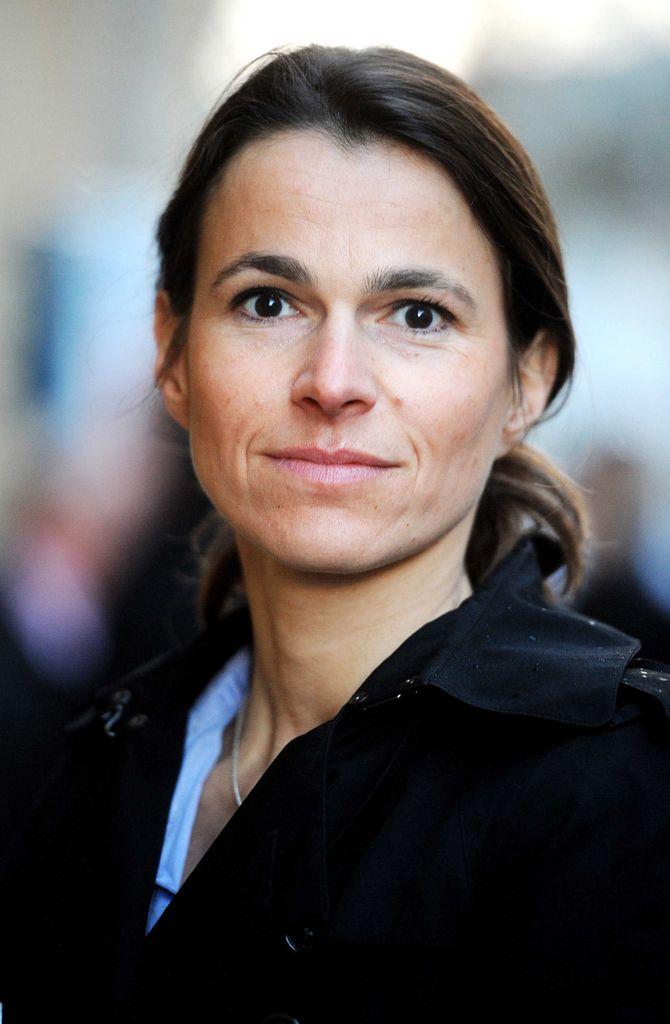 Aurélie Filippetti ministre de la Culture