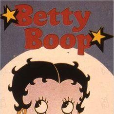 Lancôme : Betty Boop, nouvelle égérie de la marque !