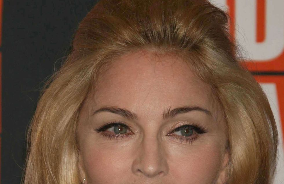 Madonna : Elle fond en larme pendant son concert ! (Vidéo)