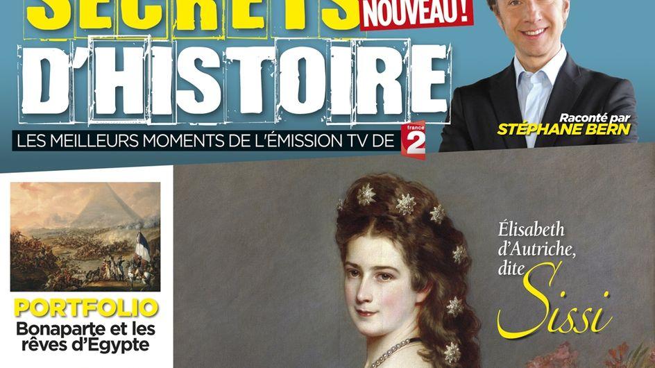Secrets d'Histoire : Un nouveau magazine à découvrir