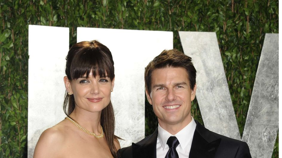 Tom Cruise et Katie Holmes : Leur divorce sera public