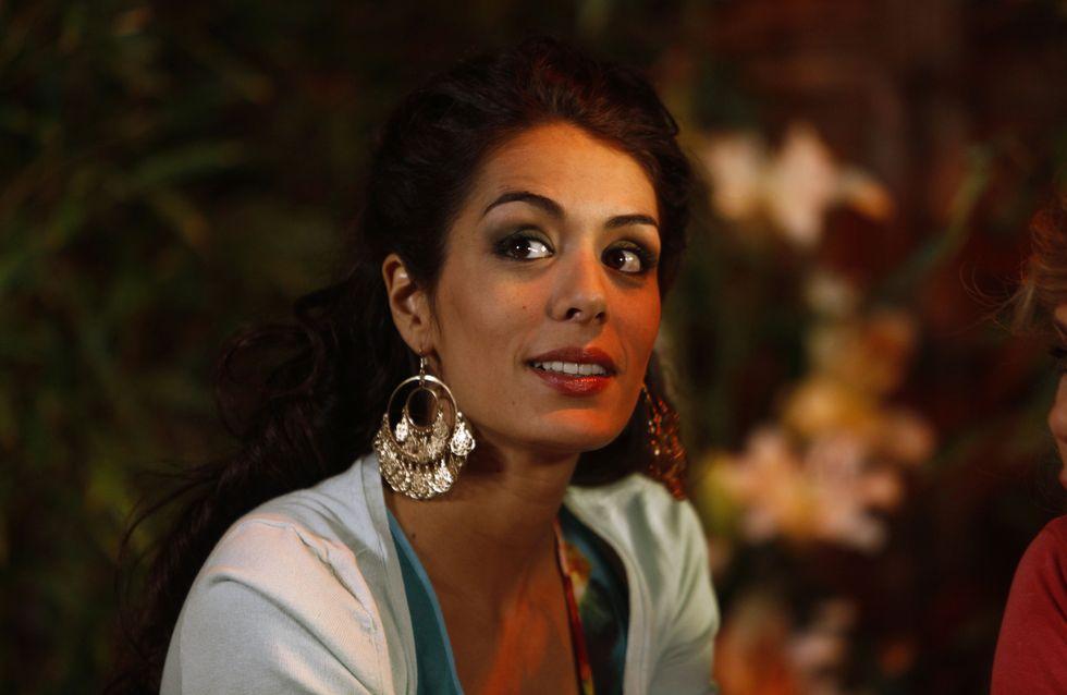 Sofia Essaïdi : Elle se confie sur sa famille (Vidéo Exclu)