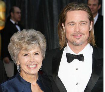 Brad Pitt : La lettre choc de sa mère contre le mariage gay