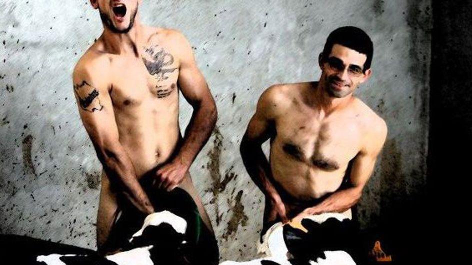 L'amour est dans le pré : Bertrand a déjà posé nu dans un calendrier ! (Photos)