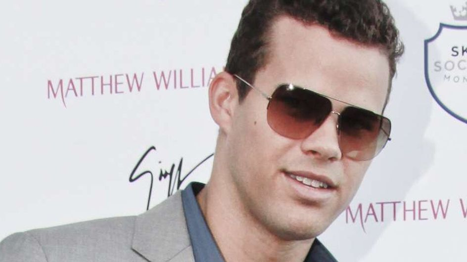 Kim Kardashian : Son ex Kris Humphries bientôt papa