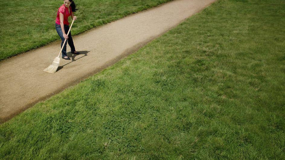 Perpignan : Une brigade de balayage 100% féminine pour nettoyer les rues ?