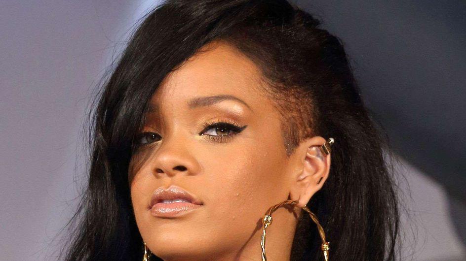 Rihanna : Complexée par ses fesses