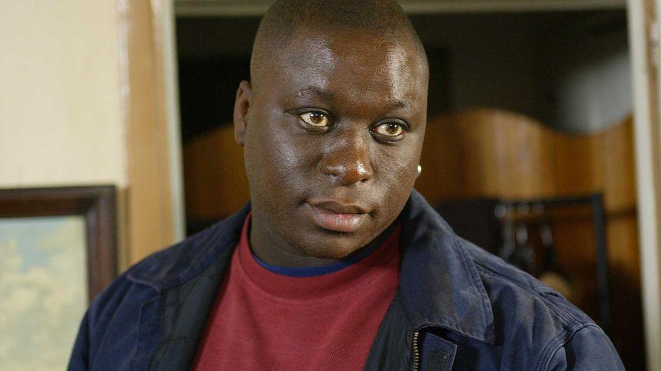 Mouss Diouf : L'acteur est décédé