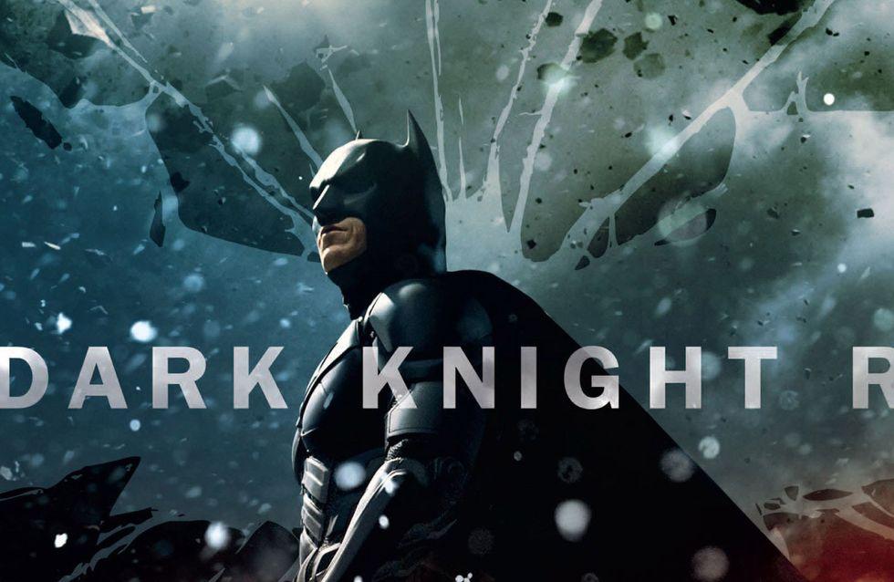 Batman : Les nouvelles images d'Anne Hathaway et Marion Cotillard dans The Dark Knight Rises (Photos)