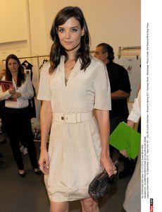 Katie Holmes scientologie star