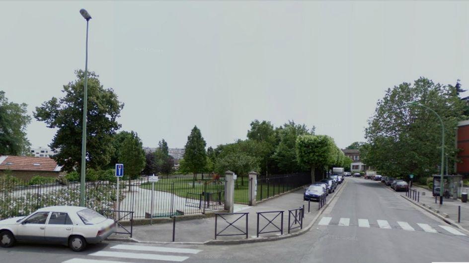 Prise d'otage dans une école maternelle à Vitry-sur-Seine