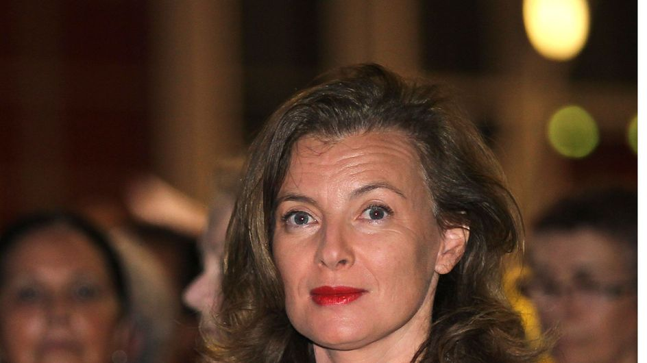 Valérie Trierweiler : Son programme pour le 14 juillet
