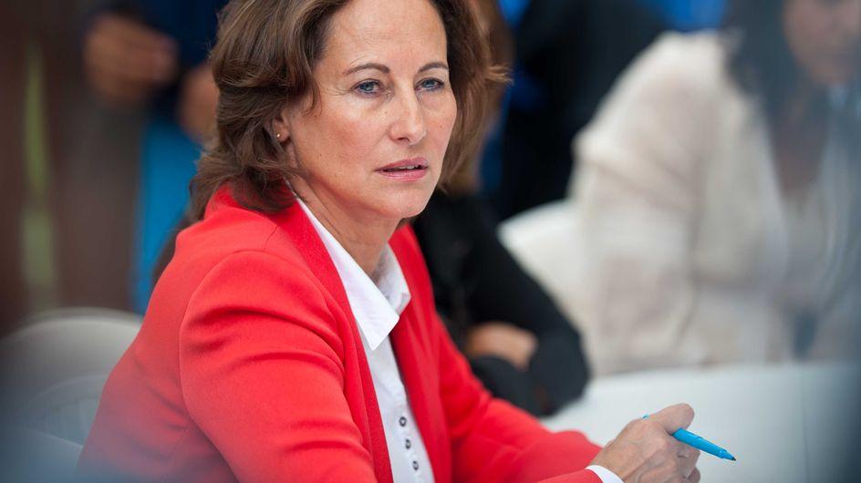 Ségolène Royal : Elle a tourné la page Trierweiler (Vidéo)