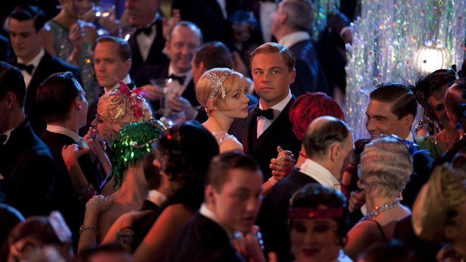 Beauté : Une ligne de produits inspirés du film Gatsby le Magnifique