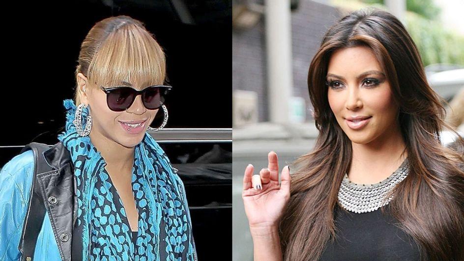 Beyoncé : Le cadeau indélicat de Kim Kardashian à sa fille