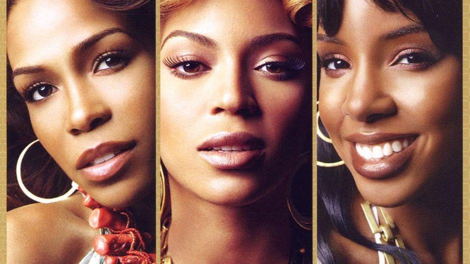 Beyoncé : De retour avec les Destiny's Child