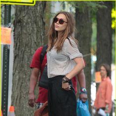 Elizabeth Olsen : Trois looks à la loupe
