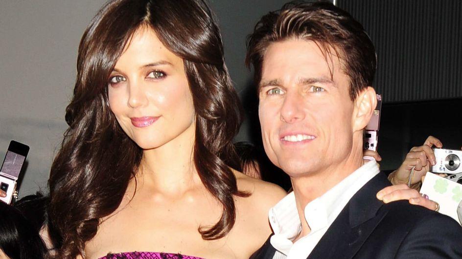 Tom Cruise et Katie Holmes : Une rupture pas si étonnante ?
