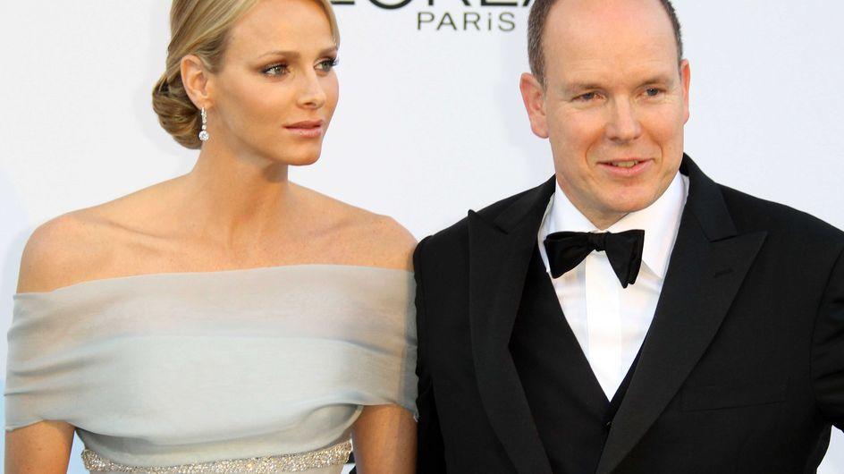 Charlène de Monaco : Elle copie Kate Middleton et recycle ses robes (Photos)