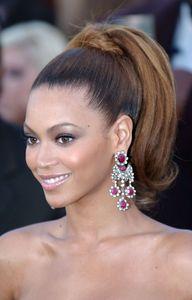 Beyonce, elue la plus belle femme du monde en 2012