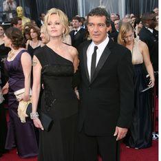 Antonio Banderas et Melanie Griffith : Au bord du divorce eux aussi ?