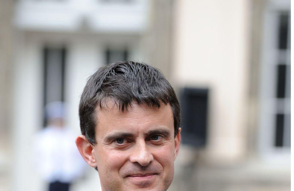 Manuel Valls : Pas de récépissé après les contrôles d'identité ?