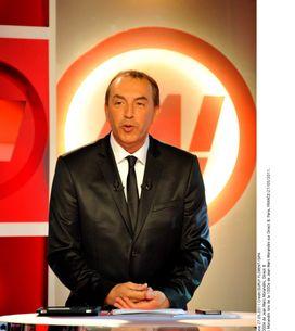 Jean-Marc Morandini : Fini Direct8, direction NRJ12