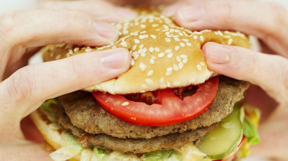 Fast-food : Ce qu'il faut éviter d'y manger