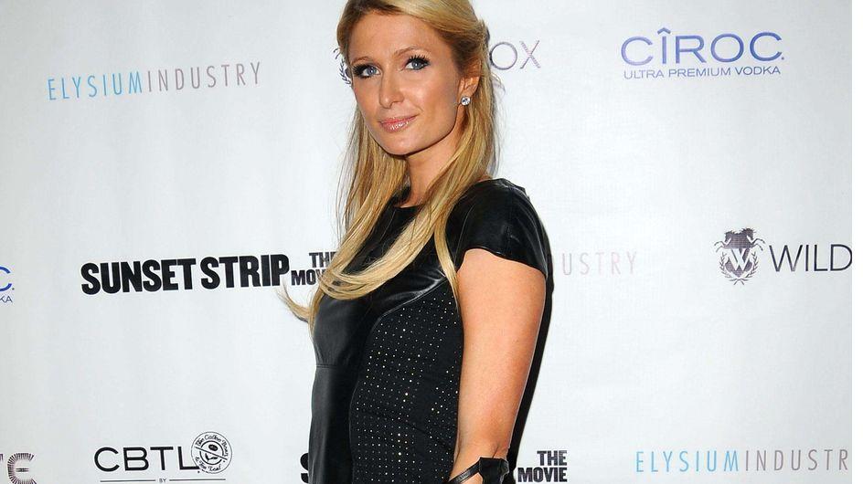 Paris Hilton : Le pire look de la semaine ! (Photos)