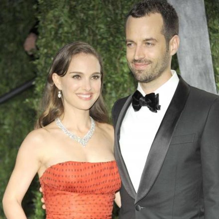 Natalie Portman Elle Va Se Marier