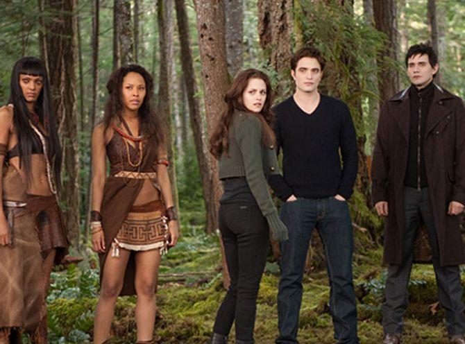 Twilight, photos, chapitre 5