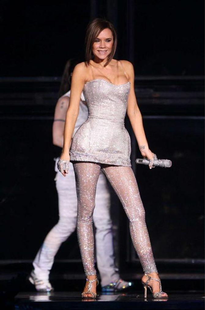 Victoria Beckham, ses looks,