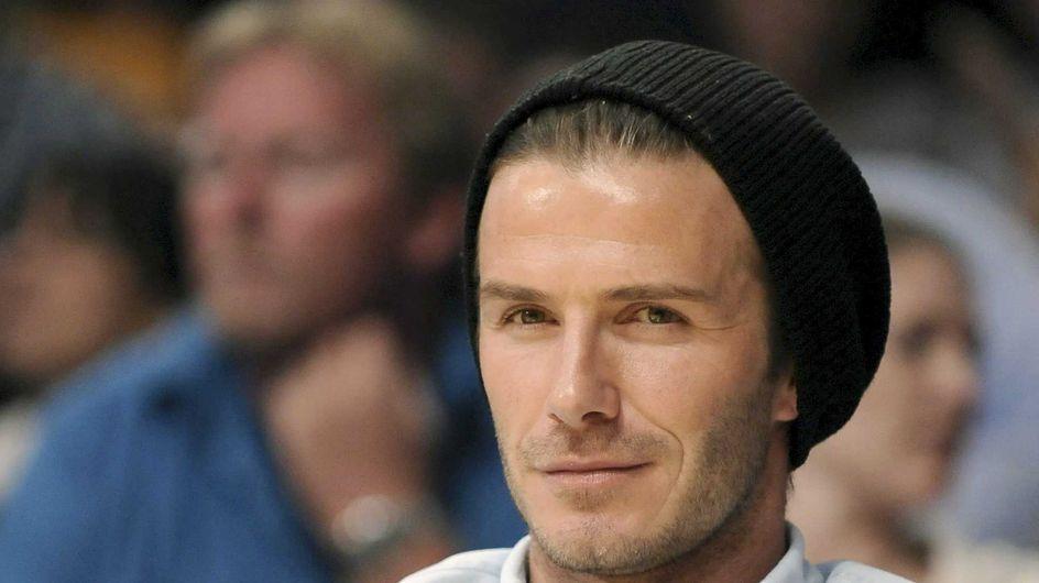 David Beckham : Il débarque enfin au PSG !