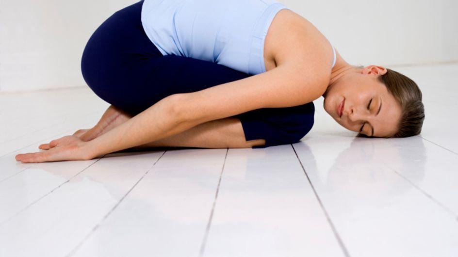 Insomnie : Le yoga peut vous aider à mieux dormir !