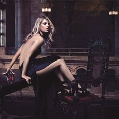 Dior : Mélanie Laurent, égérie du nouveau Poison