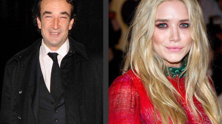 Mary-Kate Olsen : Elle a refusé la demande en mariage d'Oliver Sarkozy