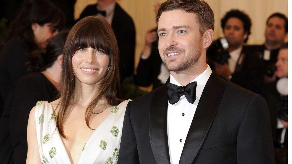 Justin Timberlake refuse de faire un enfant à Jessica Biel