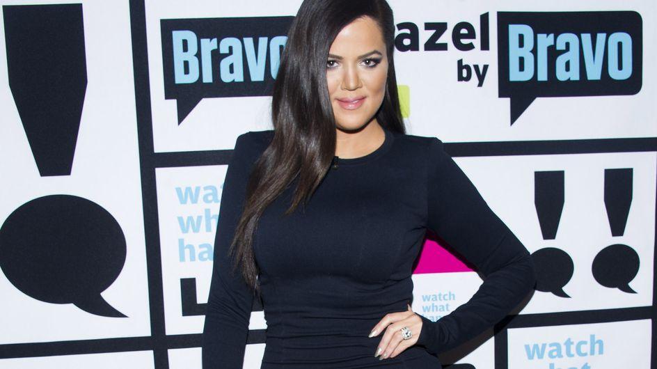 Khloé Kardashian est notre pire look de la semaine (Photos)
