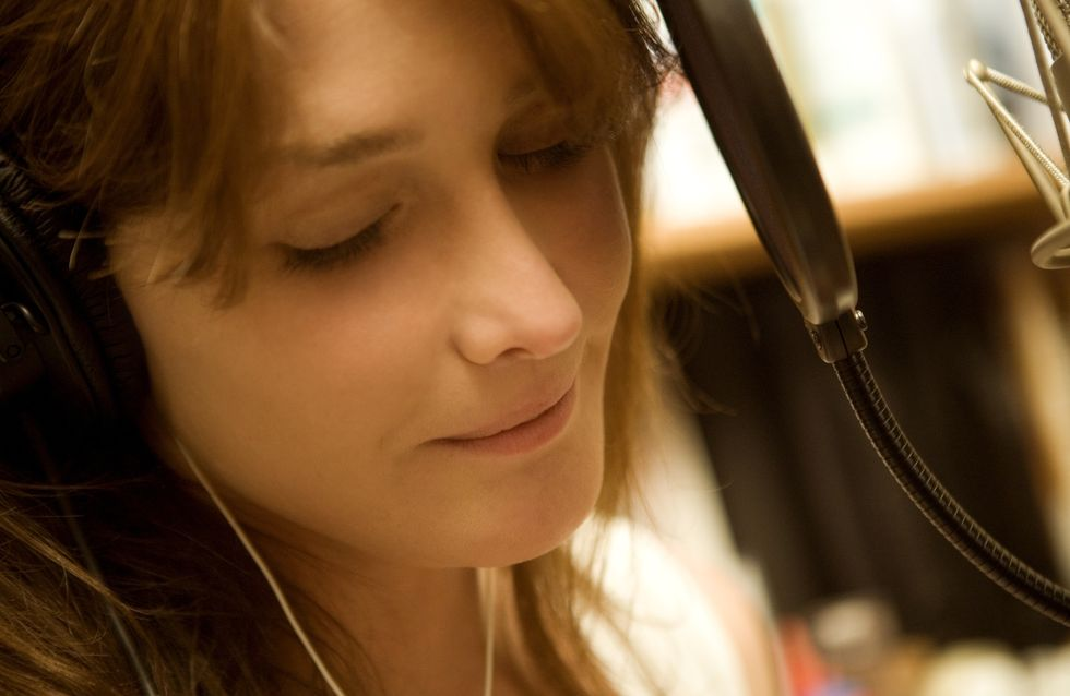 Carla Bruni : Bertignac explique pourquoi elle a refusé The Voice