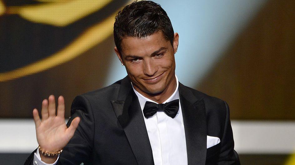 Cristiano Ronaldo : Il lance sa propre collection de sous-vêtements !
