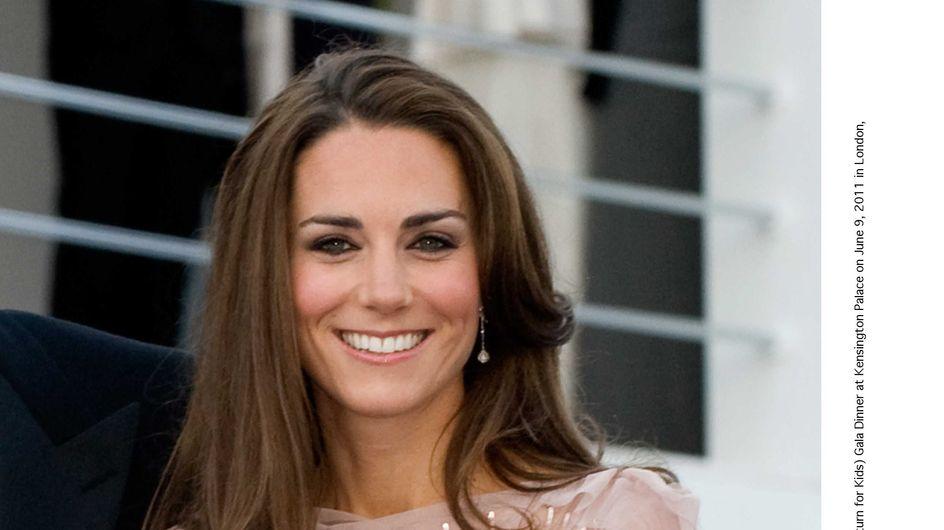 Kate Middleton : Le secret de sa peau parfaite