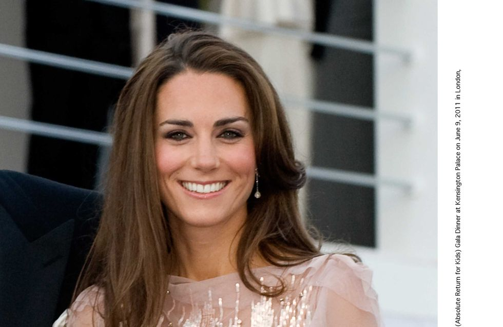 Kate Middleton : Le secret de sa peau parfaite