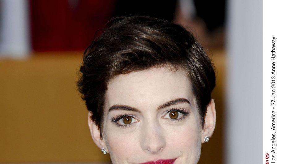 Anne Hathaway : Sa prestation dans Les Misérables, déjà parodiée (Vidéo)