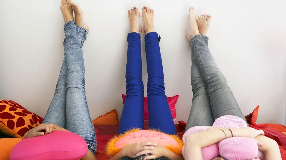 Les Parisiennes peuvent légalement porter des pantalons